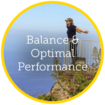 Balance&OptimalPerformance