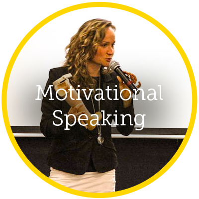 MotivationalSpeaking