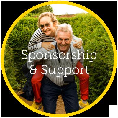 Sponsorship&Support