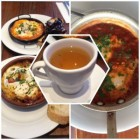 Mission to find Melbourne's best baked eggs: Demitri's Feast & The Ormond Provedore